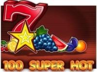 100 Super Hot Spielautomat