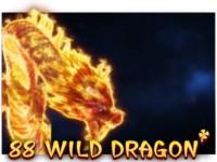 88 Wild Dragon Spielautomat