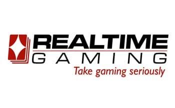 2 RealTime Gaming Echtgeld Casinos online