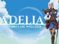 Adelia The Fortune Wielder Spielautomat