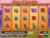 Age of Knights Spielautomat