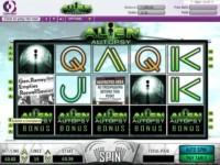 Alien Autopsy Spielautomat