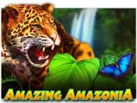 Amazing Amazonia Spielautomat
