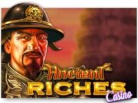 Ancient Riches Spielautomat