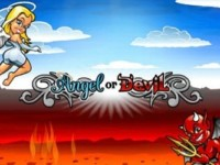 Angel or Devil Spielautomat