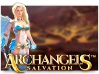 Archangels: Salvation Spielautomat
