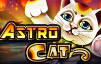 Astro Cat Spielautomat