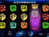 Astrodice Spielautomat