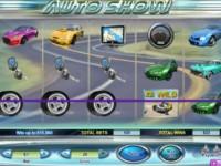 Auto Show Spielautomat