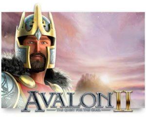 Avalon II Videoslot kostenlos spielen