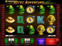 Aztec Adventure Spielautomat