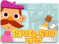 Barber Shop Uncut Spielautomat