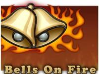Bells on Fire Spielautomat