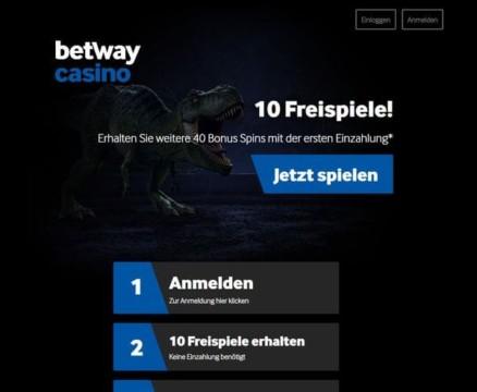 500% bis zu 50€ auf erste Einzahlung + 25 Bonusspiele