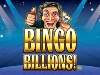Bingo Billions Spielautomat