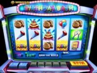 Birthday Bash Spielautomat