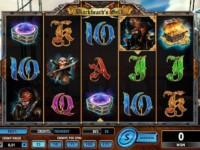 Blackbeard Spielautomat