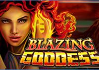 Blazing Goddess Spielautomat