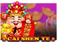 Cai Shen Ye Spielautomat