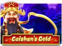 Caishen's Gold Spielautomat