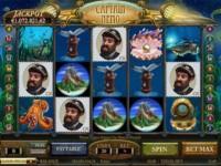 Captain Nemo Spielautomat