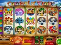 Carnival of Venice Spielautomat