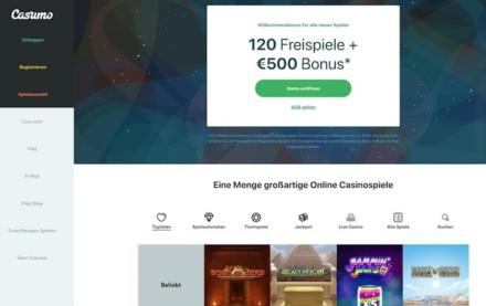 100% Bonus bis zu 100€ + 100 Freispiele für 'Book of Dead' und 100 Freispiele für 'Legacy of Dead'
