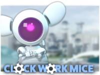 Clockwork Mice Spielautomat