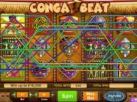 Conga Beat Spielautomat