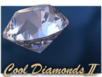 Cool Diamonds 2 Spielautomat