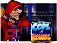 Cops n Robbers MR Spielautomat