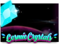 Cosmic Crystals Spielautomat