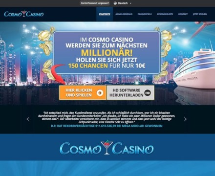 150 CHANCES zum Millionäre zu werden für nur 10 Euro