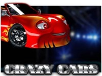 Crazy Cars Spielautomat