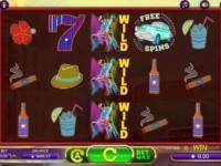 Cuba Caliente Spielautomat