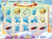 Cupid's Arrow Spielautomat
