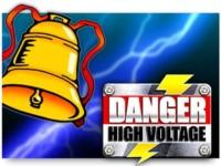 Danger High Voltage Spielautomat
