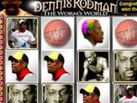 Dennis Rodman Spielautomat