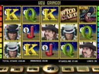 Desperado Spielautomat