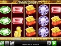 Diamond & Gold Spielautomat