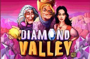 Diamond Valley Videoslot ohne Anmeldung
