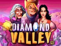 Diamond Valley Spielautomat
