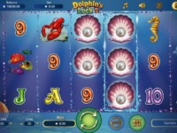 Dolphin's Luck 2 Spielautomat