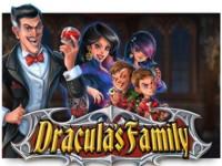 Dracula's Family Spielautomat