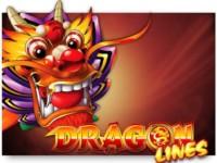 Dragon Lines Spielautomat