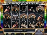 Easy Rider Spielautomat