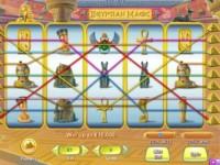 Egyptian Magic Spielautomat