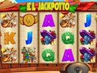 El Jackpotto Spielautomat