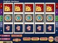 English Harbour Spielautomat