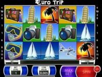 Euro Trip Spielautomat